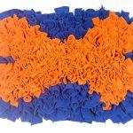 Blue & Orange